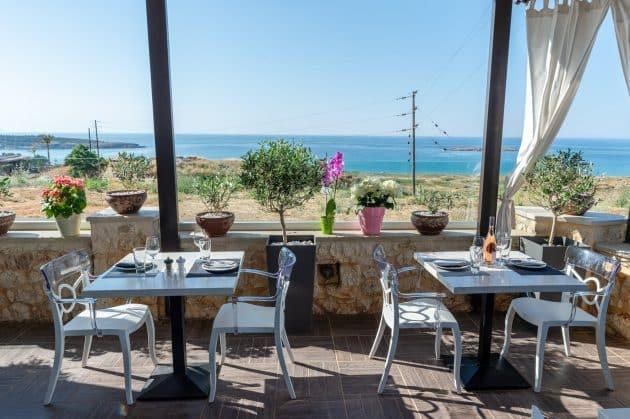 Les 12 meilleurs restaurants où manger à La Canée