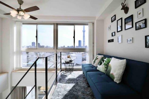 Airbnb Tokyo : les meilleures locations Airbnb à Tokyo