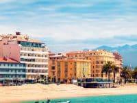 Tourisme à Ajaccio