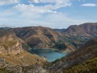 Tourisme en Andalousie