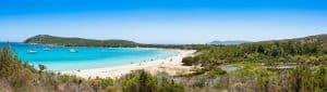 Tourisme Corse - Voyager en Corse