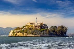 Alcatraz, légende du tourisme noir
