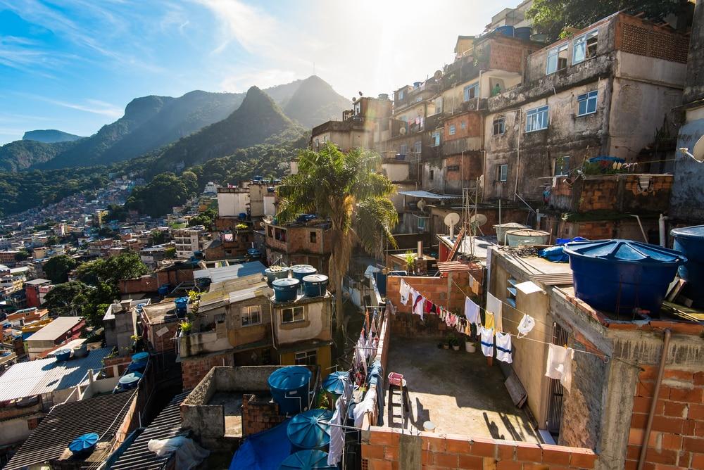 Visiter les favelas et le tourisme noir