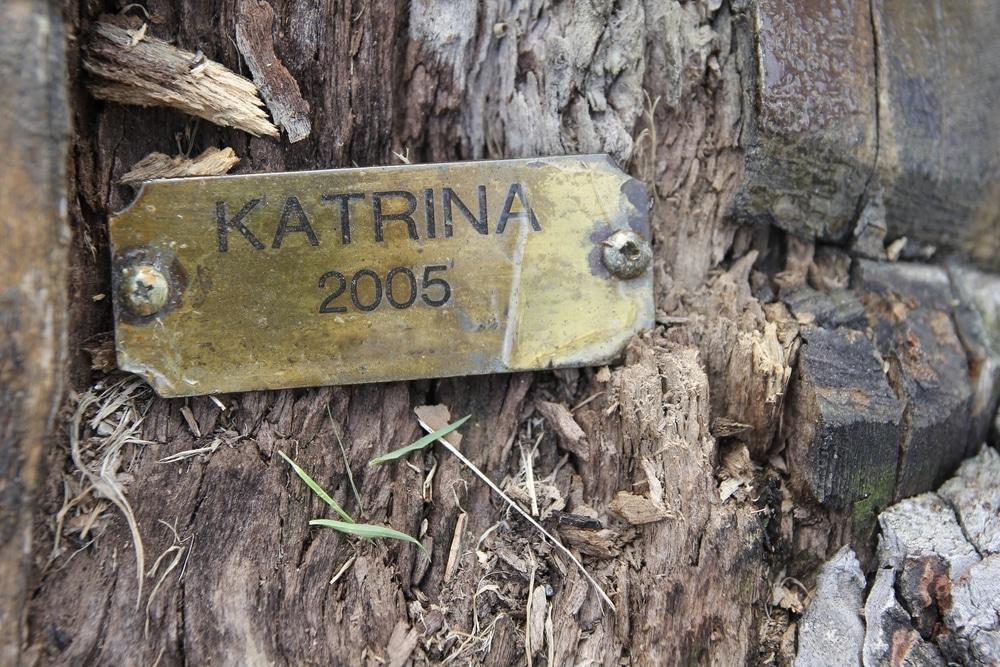 Nouvelle-Orleans, Ouragan Katrina