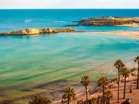 La Tunisie en Camping-car