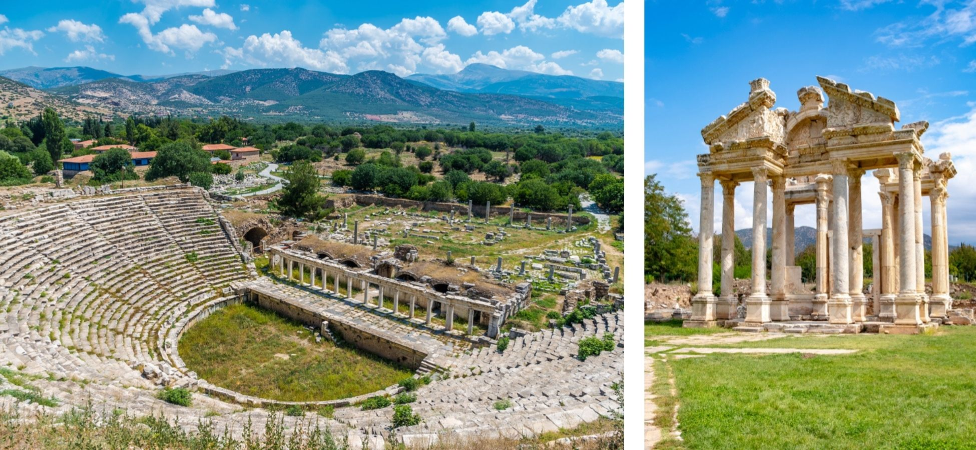 turquie-sites-archeologiques
