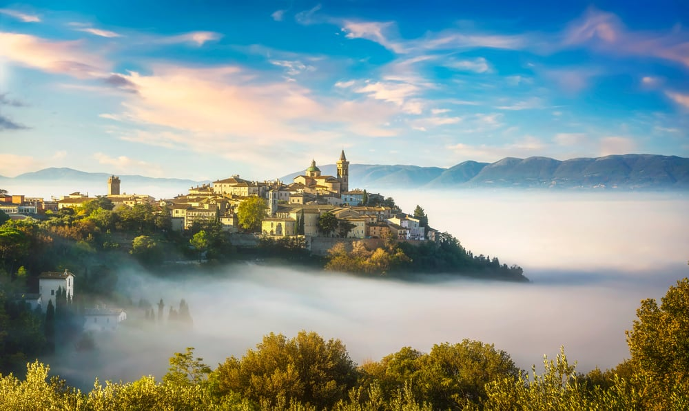 villaggio-trevi-perugia-umbria-italia