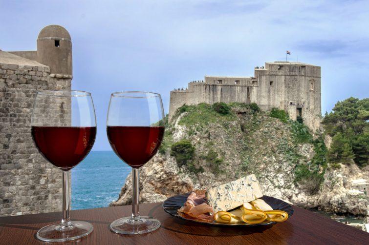 vin-croatie