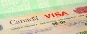 Comment obtenir son visa pour le Canada ?