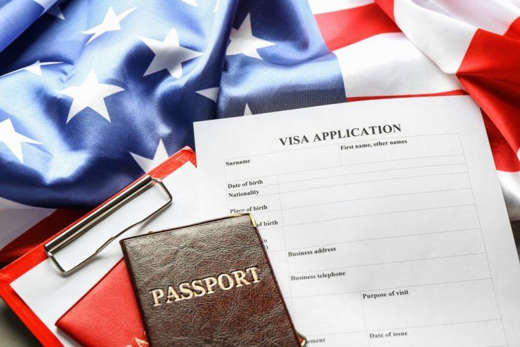 Visa pour les États-Unis