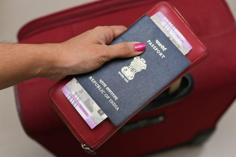 Visa obligatoire pour l'Inde