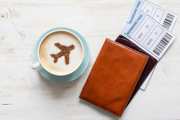 Vol long courrier : nos 10 astuces pour un vol agréable