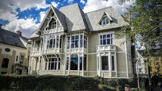 Airbnb Bergen : les meilleures locations Airbnb à Bergen