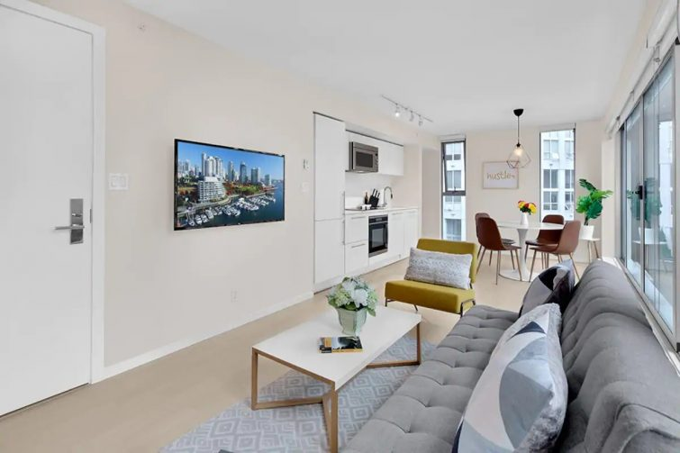 Appartement Cosy et Chic