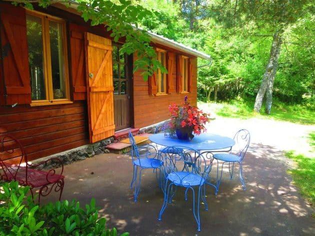 Airbnb Volcans d'Auvergne : les meilleures locations Airbnb dans les Volcans d'Auvergne
