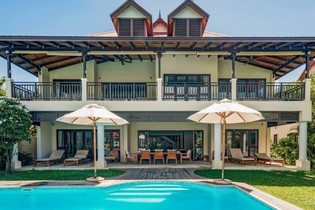 Airbnb Seychelles : les meilleures locations Airbnb aux Seychelles