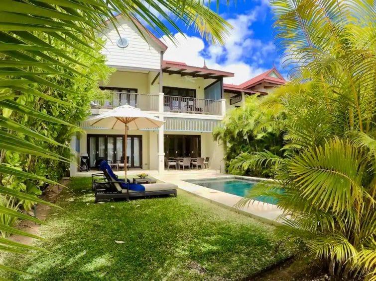 Eden Island Gorgeous Ocean View 4-Bedroom Maison