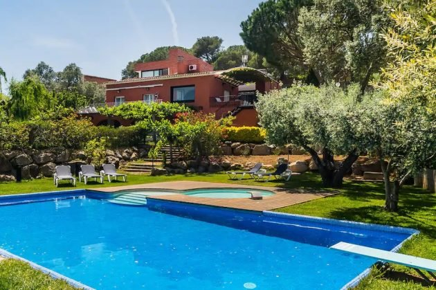 Airbnb Palamós : les meilleures locations Airbnb à Palamós