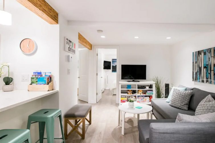 Upscale Comfort on the Drive, Family-Friendly