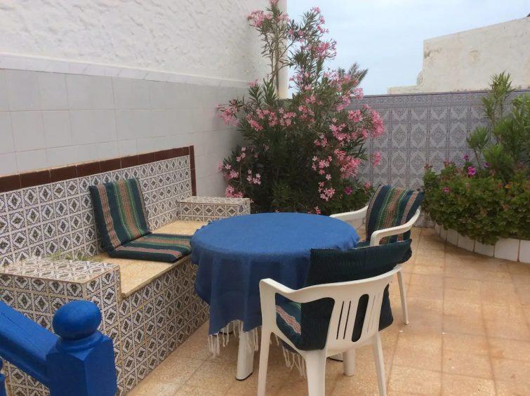 Airbnb Djerba