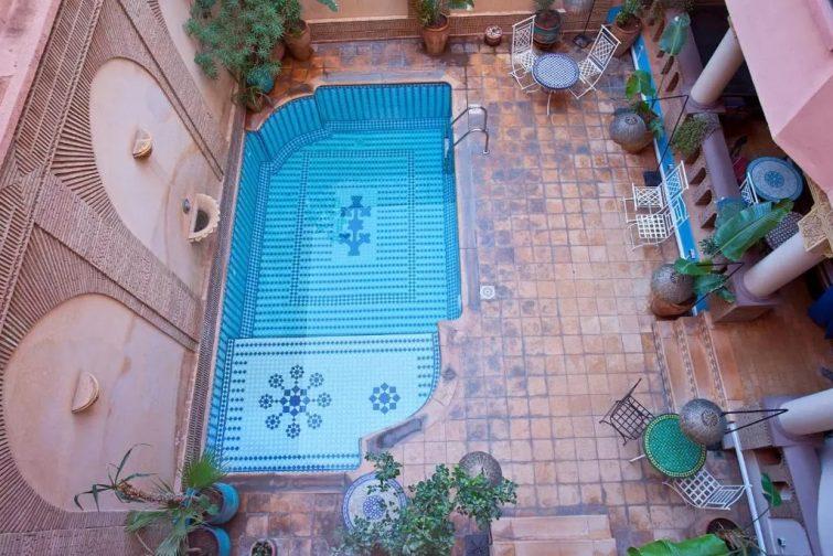 Amani Hôtel Suites & Spa