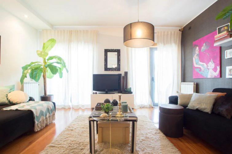 Appartement à deux pas du Mondego