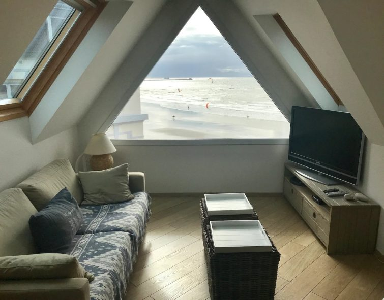 Appartement avec vue-airbnb-wimereux