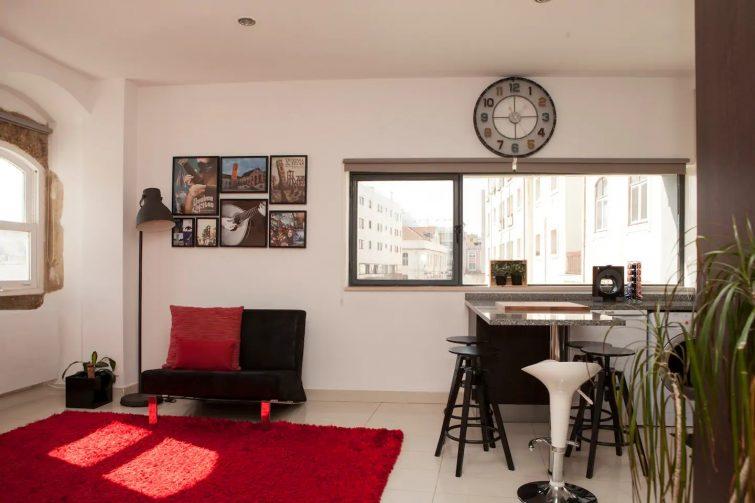 Appartement élégant et moderne