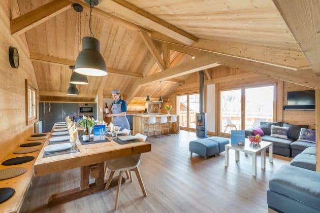 Airbnb Montgenèvre : les meilleures locations Airbnb à Montgenèvre