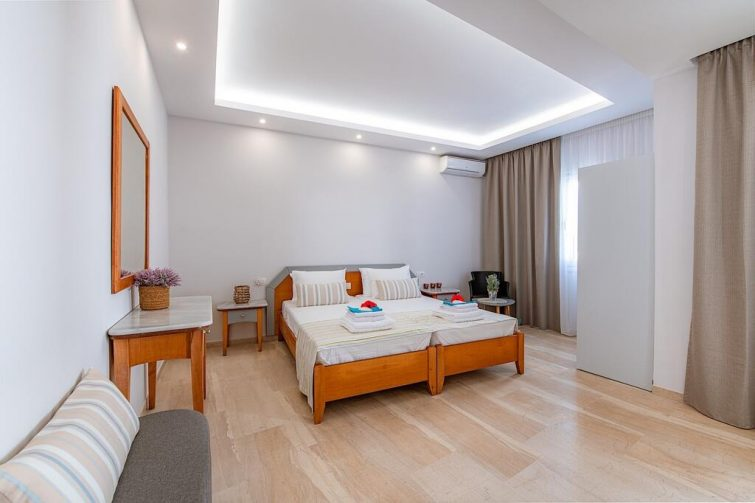 Korina Apart hotel Kavos
