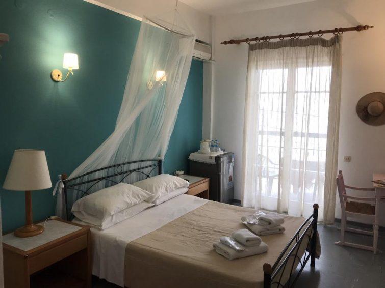 Eros Beach Hotel - Corfou