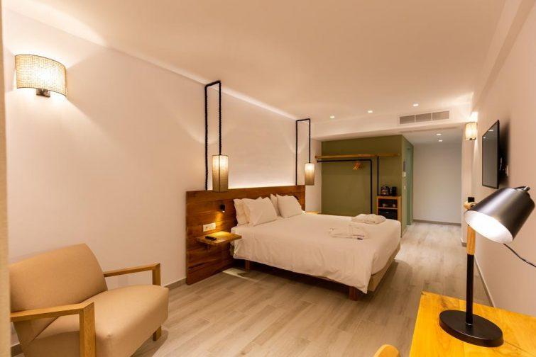 Eleals Boutique Hotel - Corfou