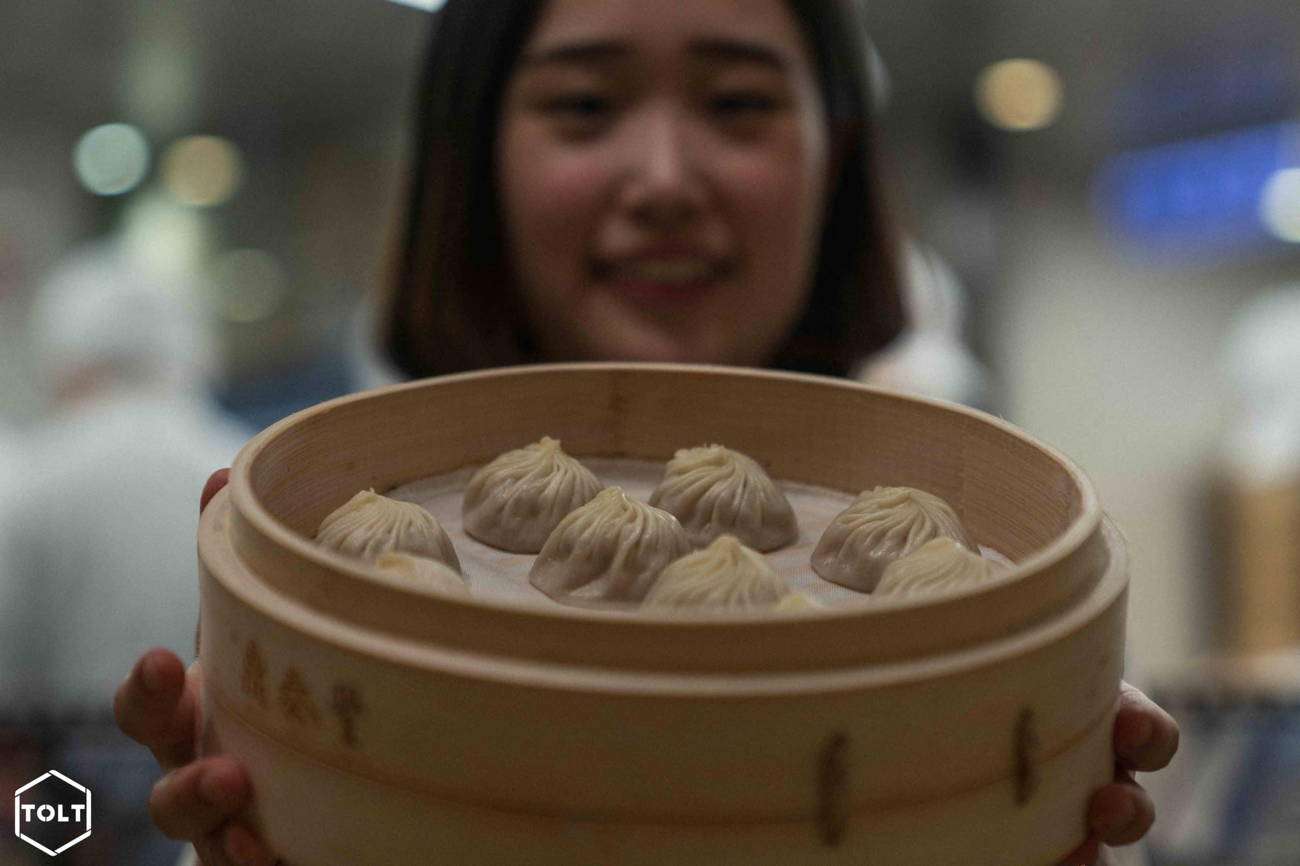 Taïwan gastronomie