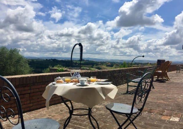 Les 15 meilleurs hôtels de Sienne
