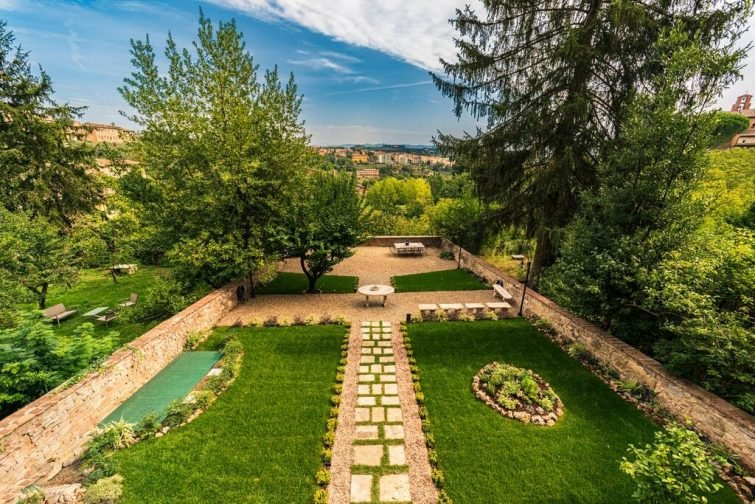 Il giardino di Pantaneto Residenza D'Epoca