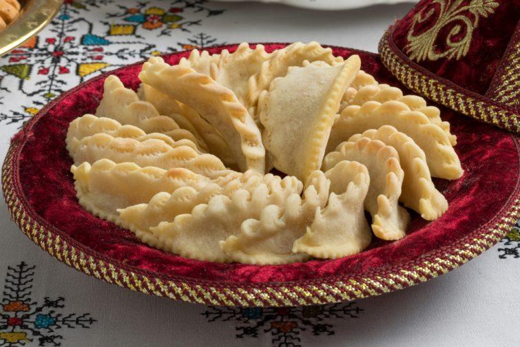 La Corne de gazelle-specialite-marocaine
