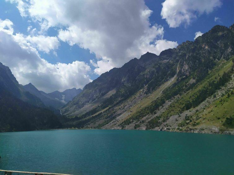 Lac d'Ilhénou, Lacs de l'Embarrat, Lac de Gaube, Lac d'Estom