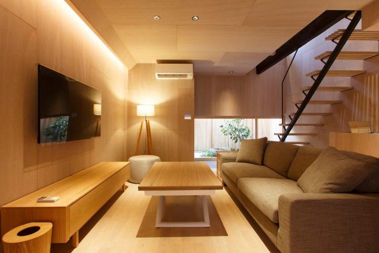 Maison Annexe