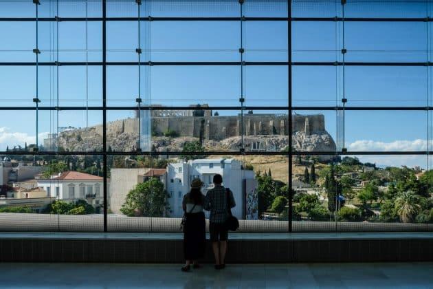 Visiter le Musée de l'Acropole à Athènes : billets, tarifs, horaires