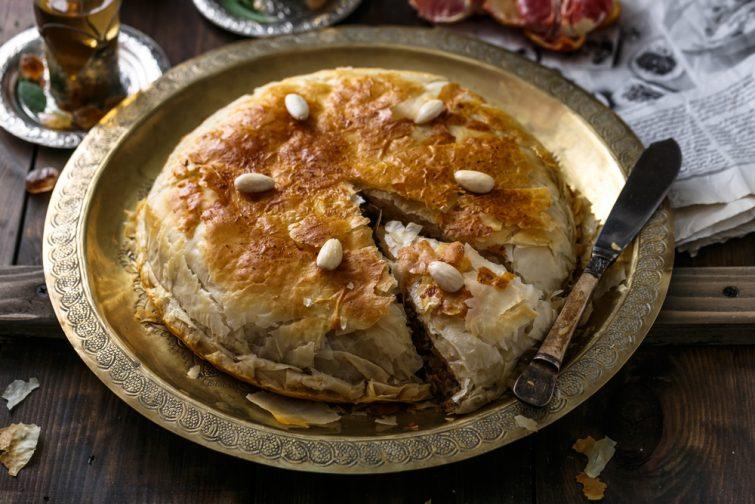 Pastilla-specialites-maroc
