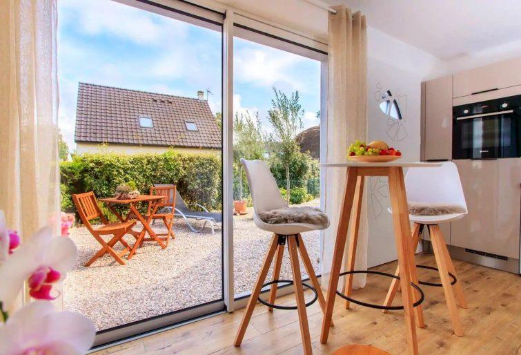 T2 dexception-airbnb-wimereux