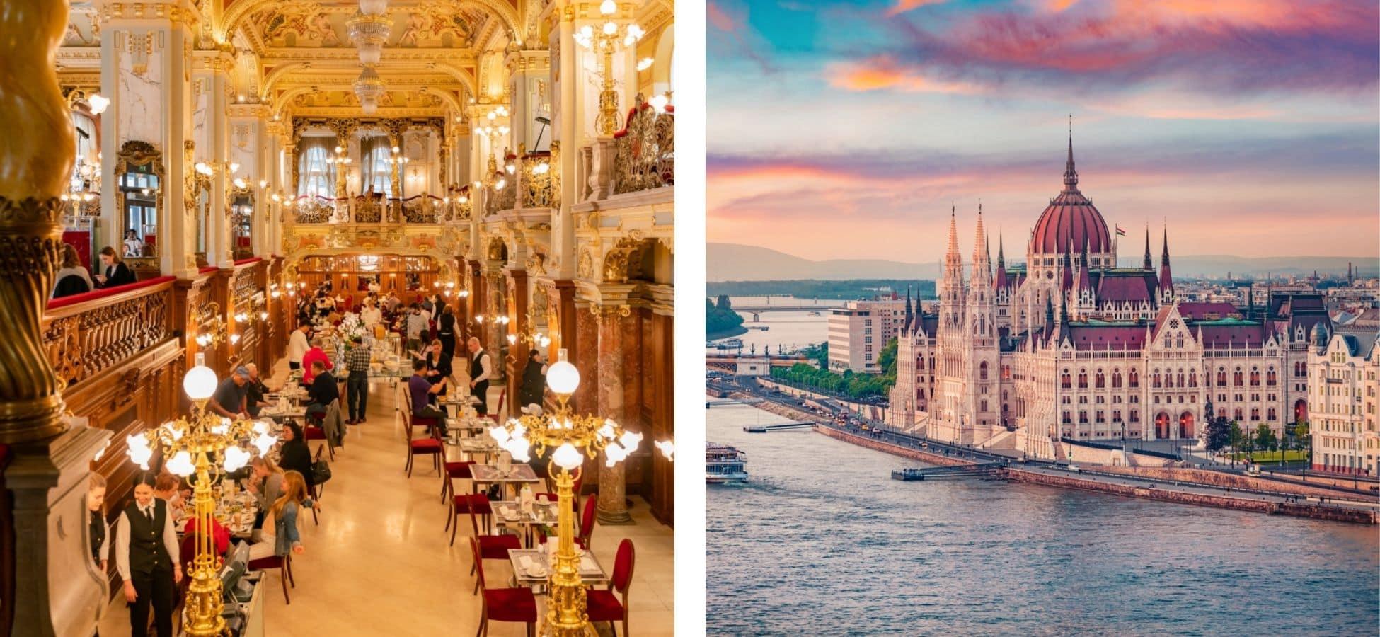 Budapest - Sissi l'impératrice