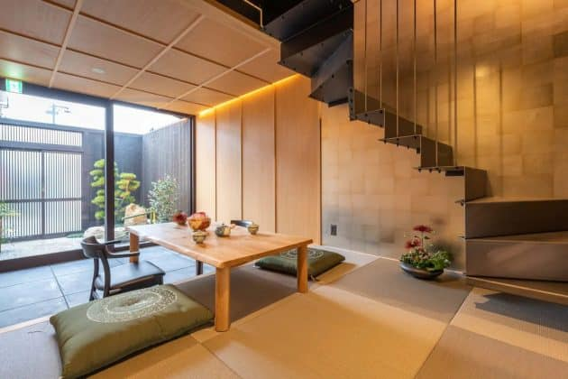 Airbnb Kyoto : les meilleures locations Airbnb à Kyoto