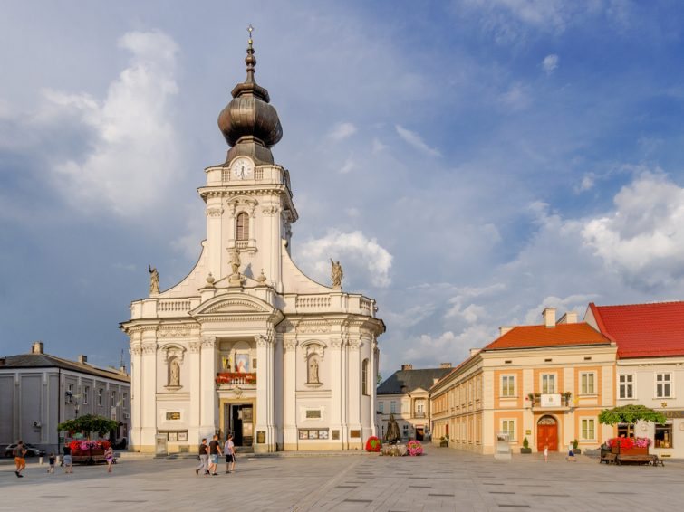 Wadowice-excurions-cracovie
