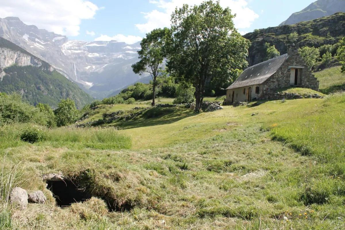 Joli Airbnb à Gavarnie