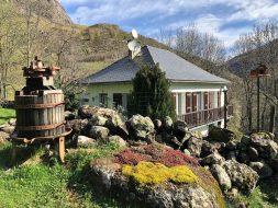 Superbe Airbnb à Gavarnie