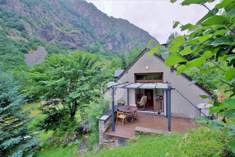 Super Airbnb à Gavarnie