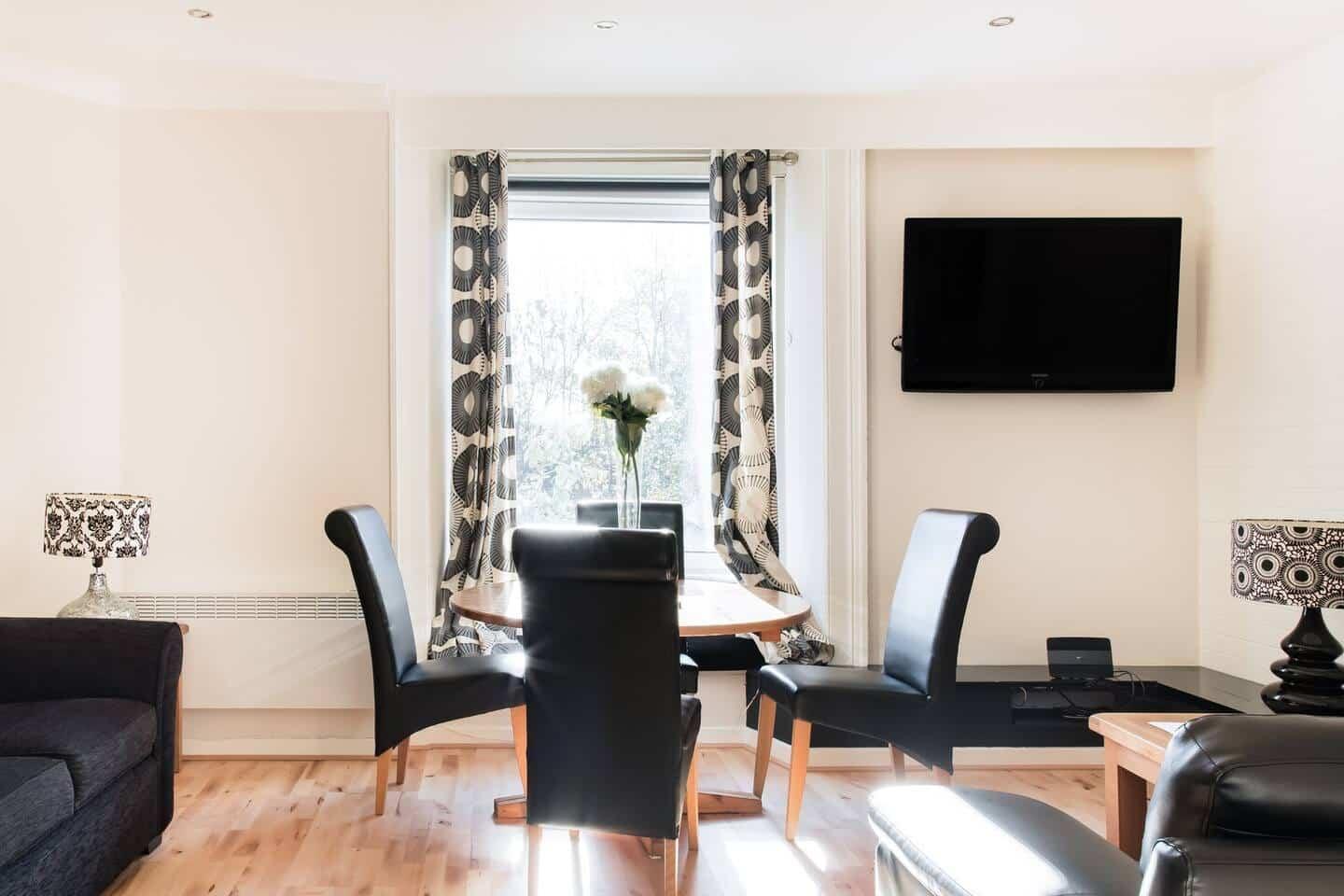 Joli Airbnb à Glasgow