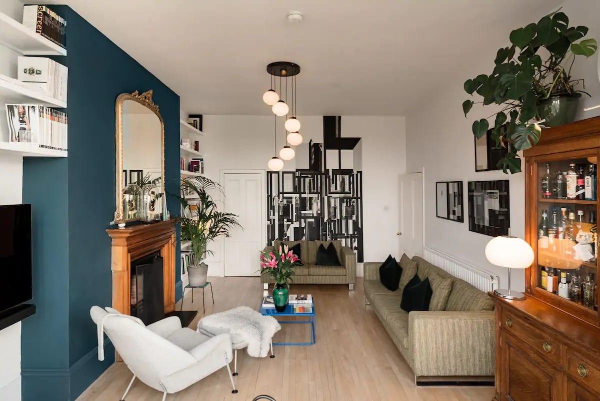 Incroyable appartement rénové