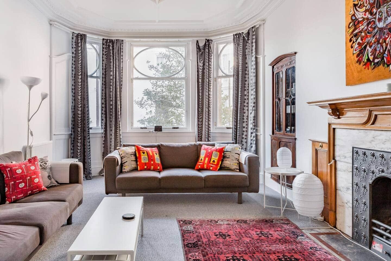 Airbnb à Glasgow